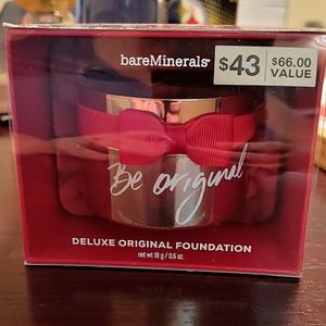 bareMinerals Collector's Edition Orig. Foundation